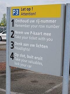 Smart Parking Schiphol - P3 | Lang Parkeren Schiphol!: https://parkerendichtbijschiphol.nl/parkeerplek/schiphol-smart-parking